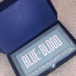 Jeffree Star Blue Blood Palette NIB
